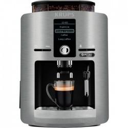 KRUPS EA82FB10 CAFETERA Potencia 1450 W, presión 15, personalización de la cantidad.
