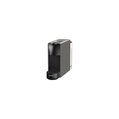 KRUPS XN110BPR5 CAFETERA GRIS