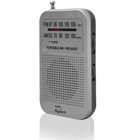 SYTECH SY1661PL RADIO DE BOLSILLO