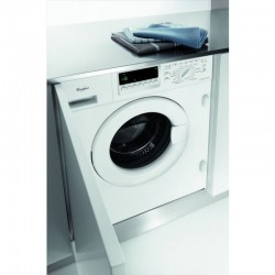 WHIRLPOOL AWOD053 LAVADORA INTEGRABLE
