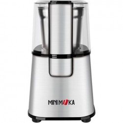 MINIMOKA GRINDER GR-20 MOLINILLO DE CAFE