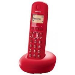 PANASONIC KXTGB210SPR TELEFONO INALAMBRI